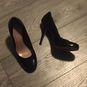 EUC Vince Camuto heels- size 7